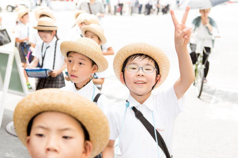 2017年 祇園祭見学