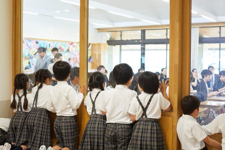 2018 授業参観・学級懇談会