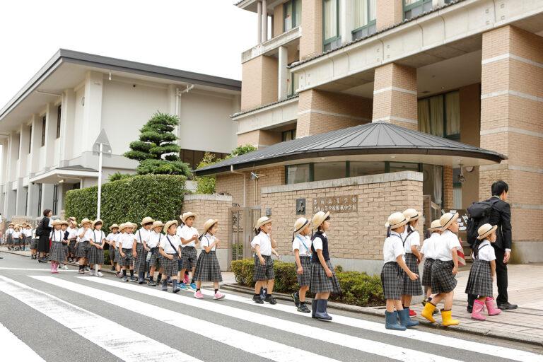 2018 1年生空海御誕会東寺参拝