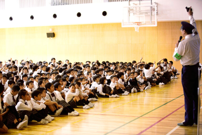 2018 防犯教室