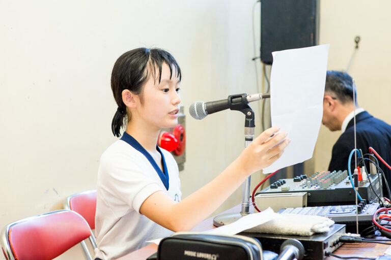 2018-洛南高等学校附属中学校-水泳大会