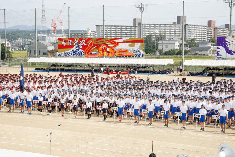 2018-体育祭