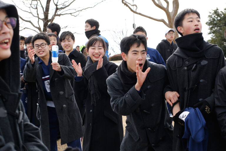 2019 長距離記録会
