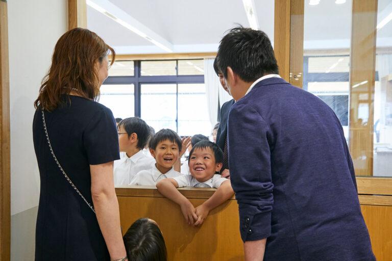 2019 授業参観