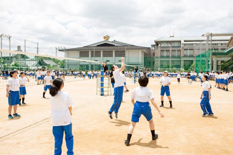 2019 バレーボール大会