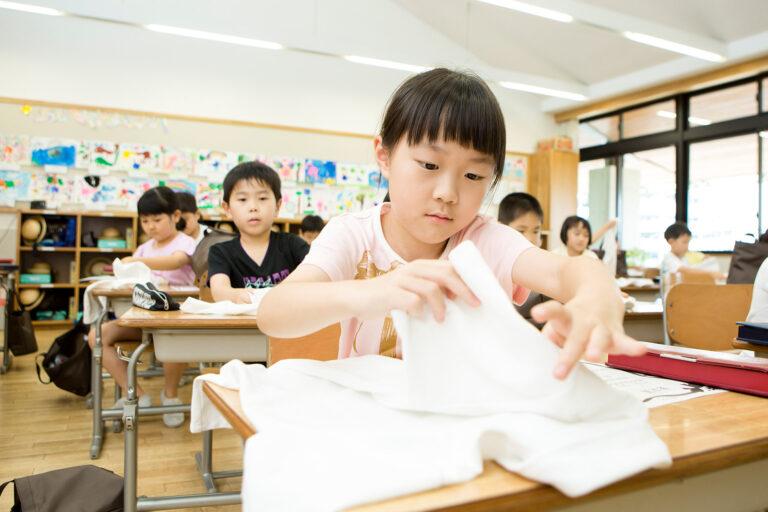 2019 第1学年宿泊学習