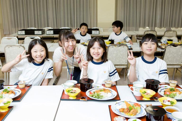 2019 第4学年 東寺合宿