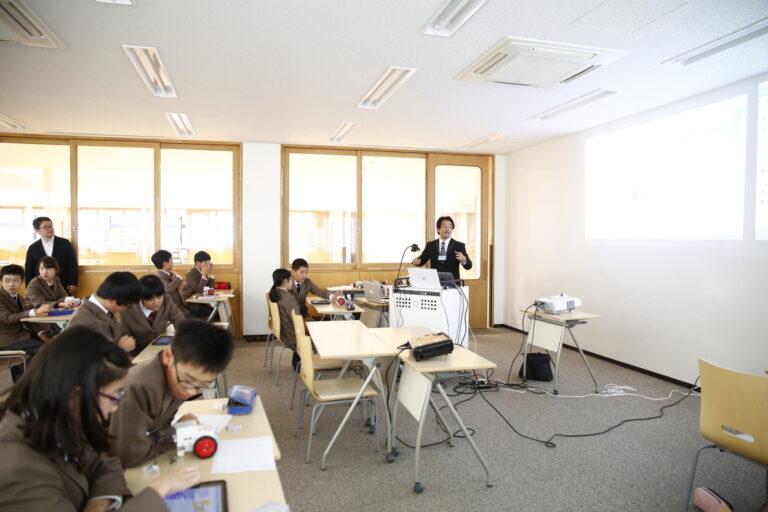 2019 プログラミング授業