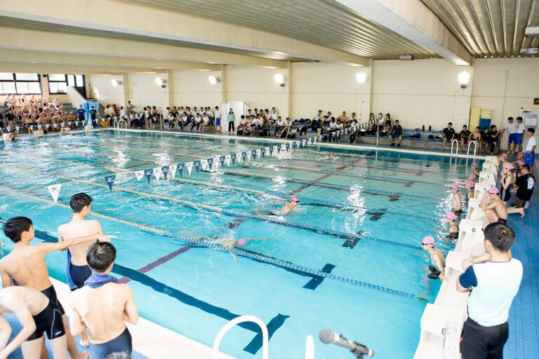 2019 水泳大会