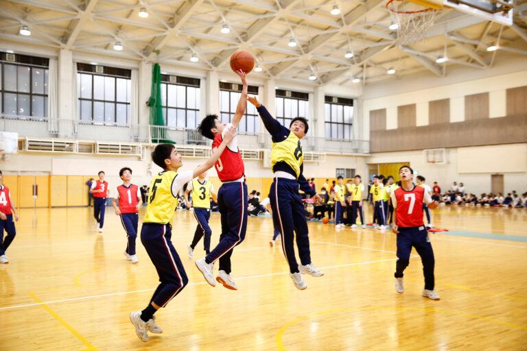 2019 バスケットボール大会