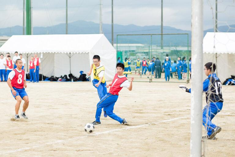 2019 サッカー大会