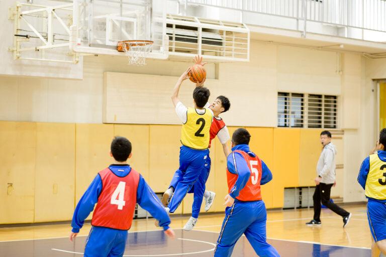2020 バスケットボール大会