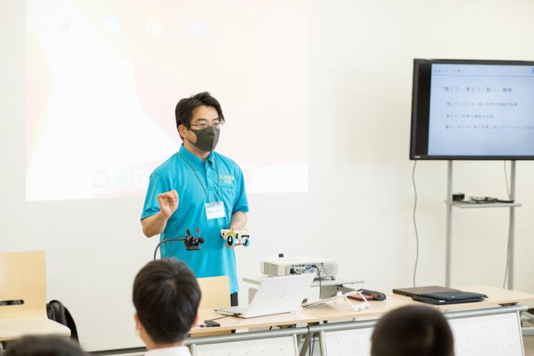 2020 プログラミング授業