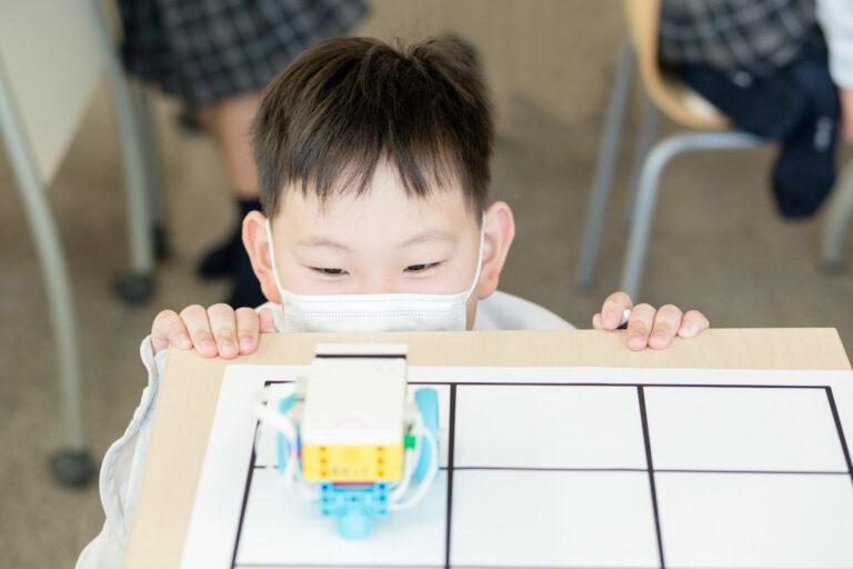2020 3学年プログラミング学習