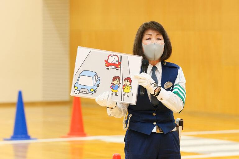 2021 交通安全教室