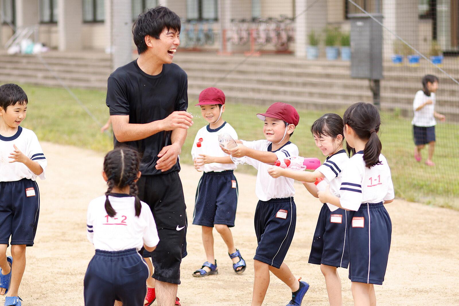 2021 小学1年生 特別学習