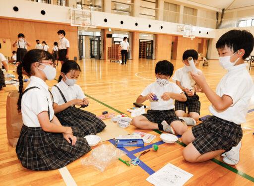 2021 小学2年生 特別学習