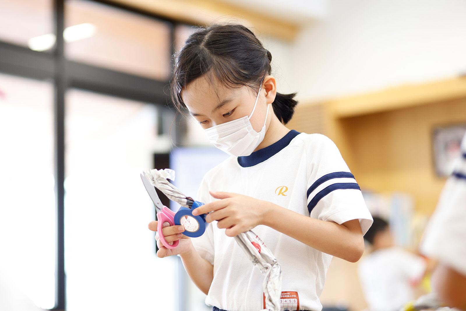 2021 小学3年生 特別学習